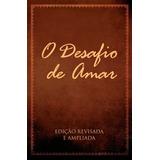 O Desafio De Amar Livro Citado No Filme À Prova De Fogo