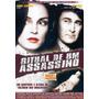 Ritual De Um Assassino - Dvd - Leo Rossi - Famke Janssen