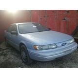 Para Retirada De Peças Sucata Ford Taurus 3.0 1994