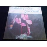 Lp Gino Bonetti Melodia Y Amor