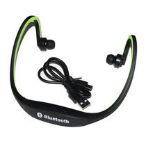 Audifono Deportivo Inalambrico Bluetooth Para Pc,movil Mp3,4