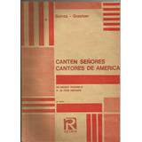 100 Canciones Tradicionales De Los Países Americanos