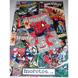 Spider-man -torment- Coleccion Completa 5 Tomos En Ingles