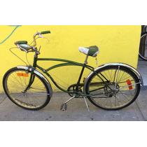 Bicicleta Schiwinn Antigua Vintage Rodada 26
