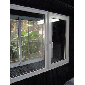 Aberturas ventanas madera en mercado libre argentina for Ventanas de pvc doble vidrio argentina