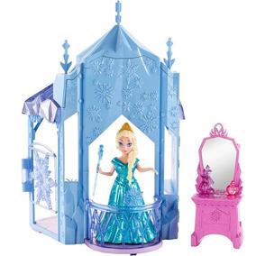 Frozen Mini Castelinho Da Elsa