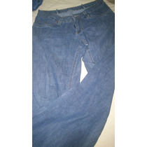 Calça Jeans Flare Damyller 40
