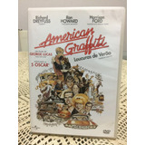 American Graffiti - Loucuras De Verão (dvd), George Lucas