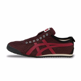Zapatos Tiger Onitsuka Mexico 66 Slip-on D5n0n 2525 Hombre
