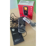 Celular Motorola Wx290 - Nuevo Completo