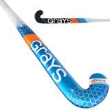 Bastón Hockey Sobre Pasto, Modelo Gr10000 Dynabow 36.5