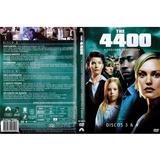Série Original Seminovo - The 4400 2ª Temporada