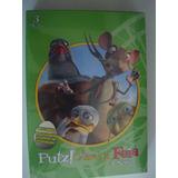 Dvd Putz! A Coisa Ta Feia - A Série Vol 2 (box C/3 Dvds)