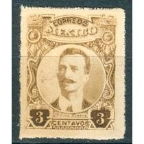 Sc 611 Año 1917 Pino Suarez Hombres Ilustres