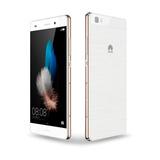 Teléfono Celular Huawei P8 Lite Dorado / Negro / Blanco