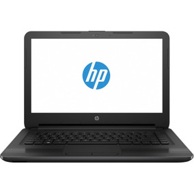 Notebook Hp G5 240 Intel N3060 4gb 500gb Dvdrw Bt Hdmi Led