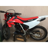 Nx 200 - Kit Crf230 - Reformarda Do Zero