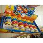 Yo-yo Con Luces Led Varios Diseños Y Figuras Caja De 24 Yoyo