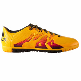 Zapatos Futbol Soccer X 15.3 Turf Hombre adidas S74660
