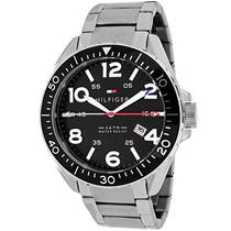 Reloj Tommy Hilfiger 1791135 Acero Inoxidable Envio Gratis