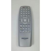 Controle Remoto Semp Toshiba Modelo Vcr 2200 Novo