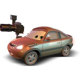 Hoomam Cars Disney Pixar Fotografo Imprensa Canon Nikon