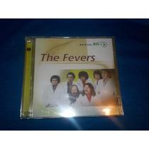 Cd The Fevers - Serie Bis (duplo E Lacrado)