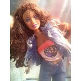 Barbie O Simone American Idol Flexibles Accesorios Narey Mp