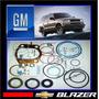 Blazer 1997 - 2001 Kit Reparar Cajetín Dirección Original Gm