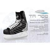 Patin Para Hockey Hielo Mod. Tr 700
