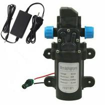 Bomba Água Automática 220v 110v 60w Alta P 116psi Barco