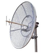 Antena Parabólica.