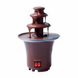 Cascada Fondue Chocolate O Queso 3 Pisos En Nuñez