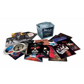 Judas Priest - The Complete Albums Collection - Box Set