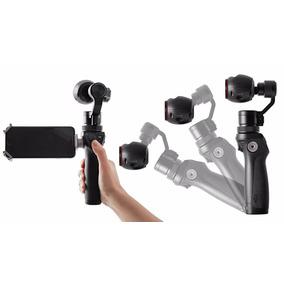 Dji Osmo Cámara Autoestabilizada De 4k, Video Y Foto 360º