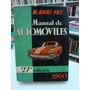 Manual De Automoviles - Arias Paz - 1960