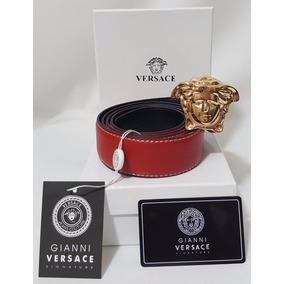 Cinturones Versace Palazzo Envio Gratis