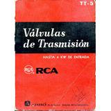 Libro Válvulas De Transmisión Electrónica De Potencia