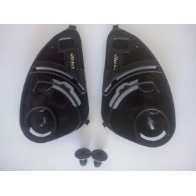 Kit Reparo Fixador De Viseira Para Capacete Fly Drive