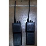 Handy Motorola P110 El Par Muy Buenos Equipos