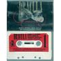 Dracula Pepe Cibrian Banda Original Del Musical Cassette