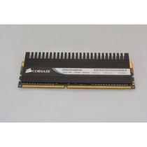 Memória 1gb Corsair Xms3 1600mhz Ddr3 Pc3-12800 - P/ Desktop
