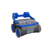 Robot Aquabot Rapid 4wd Limpiafondo Piscina Trepa Pared M M