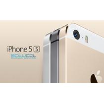 Iphone 5s 16gb Libre De Fabrica Caja Sellada Garantía