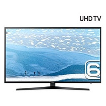 Samsung Smart Tv Ku6000 Serie 6 40 Pulgadas 4k Wifi En Caja