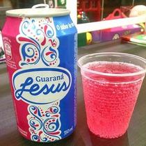 Guaraná Jesus (12 Latas) + Super Dica Especial!!