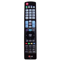 Controle Remoto Tv Lg 3d Akb74115501 Akb73615319 Original