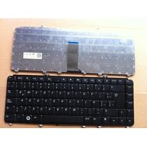 Teclado Notebook Dell Inspiron 1525 1545 Español Color Negro