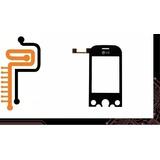 Mica Tactil Touch Digitizer Lg Gt360 Nuevo Original Tienda