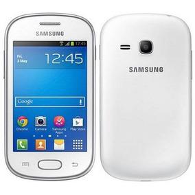 Samsung Galaxy Fame Lite S6790 Android 4.2 -de Vitrine
